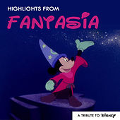 Highlights from Fantasia von Leopold Stokowski