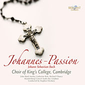 J.S. Bach: Johannes Passion von Various Artists
