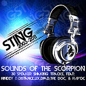 Sounds Of The Scorpion (Sting 2003-2011) de Various Artists