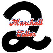 Marshall Teller 2 Year Compilation by Various Artists