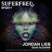 Dear Suzanne de Jordan Lieb