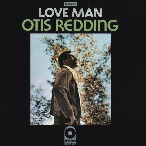 Love Man by Otis Redding