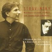 L'Oiseau de Feu / Le Sacre du printemps Persephone von Igor Stravinsky