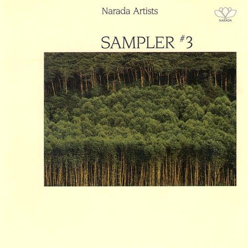 Narada Lotus Sampler 3 by Various Artists