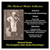 The Richard Tauber Collection, Vol. 5: The Early Lehar Recordings (1924-1929) von Richard Tauber