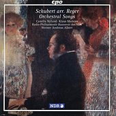 Schubert: Orchestral Songs by Various Artists