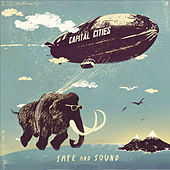 Safe And Sound de Capital Cities