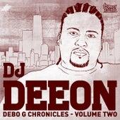 Debo G Chronicles, Vol. 2 by DJ Deeon