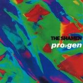 Progen EP von The Shamen