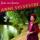 Juste une femme by Anne Sylvestre