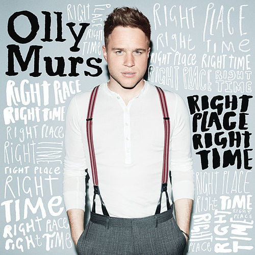 Right Place Right Time by Olly Murs