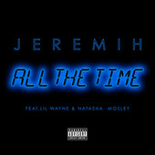 All The Time de Jeremih