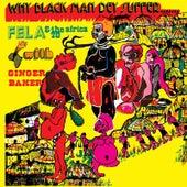 Why Black Man Dey Suffer von Fela Kuti