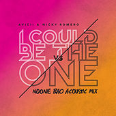 I Could Be The One [Avicii vs Nicky Romero] de Avicii