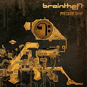 Pressure Drop EP by Braintheft