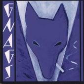 Den Blå Hund by Gnags