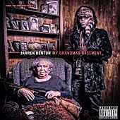 Razor Blades and Steak Knives (feat. Hemi) de Jarren Benton