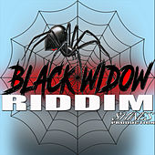 Black Widow Riddim von Various Artists