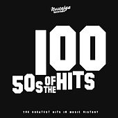100 Hits Of The 50's von Various Artists