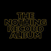 The Nothing Record Album by Various Artists