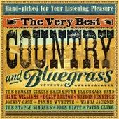 Best Of Country & Bluegrass de Various Artists