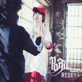 Reset (Worldwide) de Various Artists