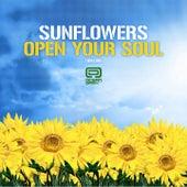 Open Your Soul de The Sunflowers
