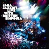 Live With Britten Sinfonia by Jaga Jazzist