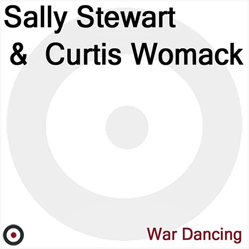 War Dancing by Various Artists