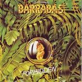 Forbidden by Barrabas
