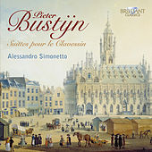 Bustijn: Suittes pour le Clavessin by Alessandro Simonetto