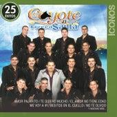 Íconos 25 Éxitos by El Coyote Y Su Banda