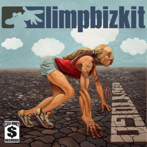 Ready To Go by Limp Bizkit