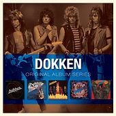 Original Album Series by Dokken