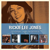 Original Album Series by Rickie Lee Jones