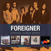 Original Album Series by Foreigner