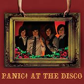 Live Sessions EP de Panic! at the Disco