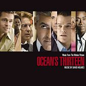 Music From The Motion Picture Ocean's Thirteen de Various Artists