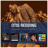 Original Album Series de Otis Redding