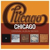 Original Album Series by Chicago