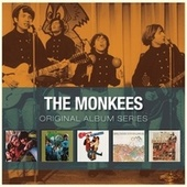 Original Album Series de The Monkees