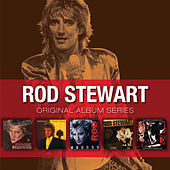 Original Album Series de Rod Stewart