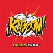 Kaboom Mixtape de Kafu Banton