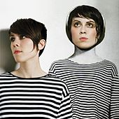 Sainthood (iTunes Deluxe Street Date) de Tegan and Sara