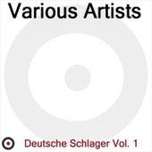 Deutsche Schlager Vol. 1 by Various Artists