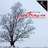 Tree Frozen Winter Selection Collection by Various Artists