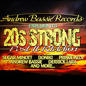 20's Strong - Post It Riddim by Various Artists