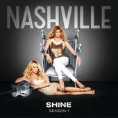Shine by Nashville Cast