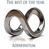 The Best Of The Year von Various Artists