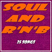 Soul and R'n'b (25 Songs) by Various Artists